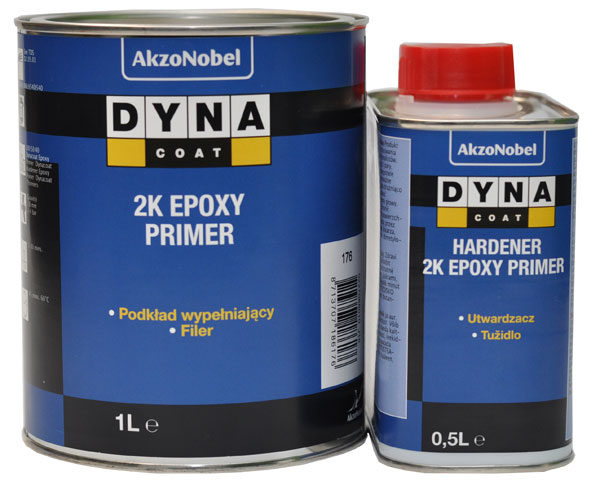 DYNA EPOXY PRIMER SADA 1500ml