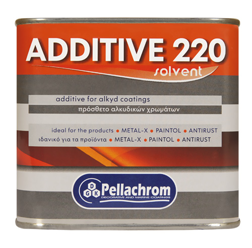 ADDITIVE 220  1L